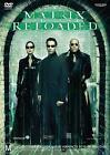 Matrix Reloaded (DVD, 2010)