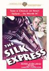 The Silk Express (DVD, 2013)