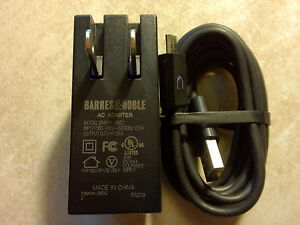 OEM-Nook-Color-Tablet-wall-charger-w-USB-cable