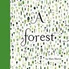 A Forest by Marc Martin (Hardback, 2012)