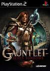 Gauntlet: Seven Sorrows (Sony PlayStation 2, 2006, DVD-Box)
