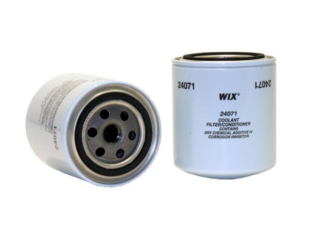 Wix 24071 Coolant Filter