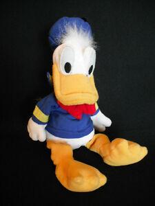 THE-DISNEY-STORE-DONALD-DUCK-SOT-BEANIE-PLUSH-TOY-8-034