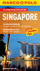 Singapore Marco Polo Pocket Guide by Marco Polo (Mixed media product, 2013)