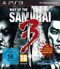Way of the Samurai 3 (Sony PlayStation 3, 2010)