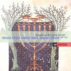 Secular Music from Christian and Jewish Spain (1999)