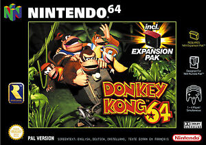 Donkey-Kong-64-inclusif-expansion-pack-fuer-Nintendo-64
