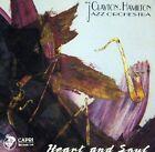 Clayton-Hamilton Jazz Orchestra - Heart and Soul (2010)
