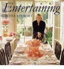 Entertaining by Martha Stewart (Hardback, 1998)