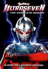 Ultraseven: The Complete Series (DVD, 2012, 6-Disc Set)