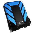ADATA HD710 500GB,Extern,5400RPM,6,35 cm (2,5 Zoll) (AHD710500GU3CBL) Festplatte