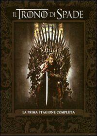 Il trono di spade. Stagione 1 (2011) 5DVD