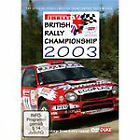 British Rally Championship 2003 (2012)