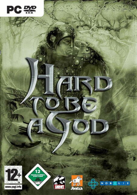 Hard To Be A God (PC, 2008, DVD-Box)