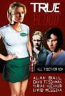 True Blood Volume 1 All Together Now by Mariah Huehner, David Tischman, Alan Ball (Paperback, 2013)