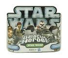 Hasbro Star Wars 2010 Galactic Heroes - Obiwan Kenobi Commander Fil Action Figure