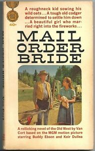 movie mail order bride details