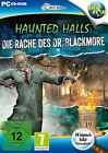 Haunted Halls: Die Rache des Dr. Blackmore (PC, 2013, DVD-Box)