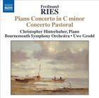 Ferdinand Ries - : Piano Concertos, Vol. 4 (2010)
