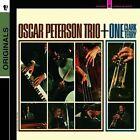 Oscar Peterson - Trio Plus One (2007)