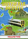 British Rail Journeys, Vol. 2 (DVD, 2012, 3-Disc Set)