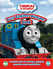 Thomas & Friends Busy Engines Bumper Book: Packed Full of Stories, Games, Puzzles and Activities! by Egmont UK Ltd (Hardback, 2012)