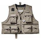 Columbia Men's Henry's Fork III Fishing Vest (Sage, X-Large) - FM1000365XL