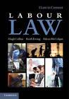 Labour Law by Aileen McColgan, Hugh Collins, K. D. Ewing (Hardback, 2012)