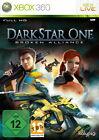 Darkstar One: Broken Alliance (Microsoft Xbox 360, 2010, DVD-Box)
