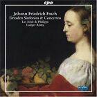 Fasch: Dresden Sinfonias and Concerto (2009)