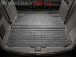 Weathertech Cargo Liner Trunk Mat For Honda Odyssey 2011