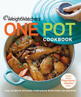 Weight Watchers One Pot Cookbook: A Meat Professional's Guide to Butchering and Merchandising by Weight Watchers (Hardback)