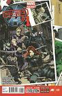 Secret Avengers #1 (April 2013, Marvel)