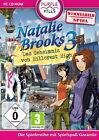 Natalie Brooks 3 (PC, 2010, DVD-Box)