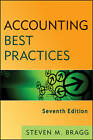 Accounting Best Practices by Steven M. Bragg (Mixed media product, 2013)