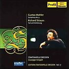 Mahler: Symphony No. 9; Richard Strauss: Tod und Verklärung (2007)
