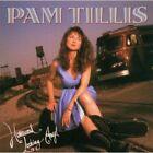 Homeward Looking Angel by Pam Tillis (CD, Oct-1993, Arista)