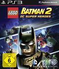 LEGO Batman 2 - DC Super Heroes (Sony PlayStation 3, 2012)