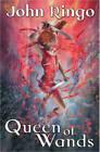 Queen of Wands by John Ringo (Book, 2013)