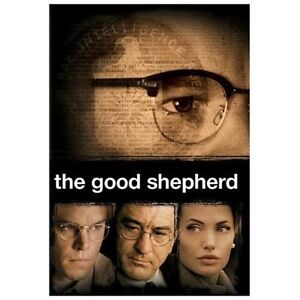 The-Good-Shepherd-DVD-2007-Anamorphic-Widescreen-Disc-Only