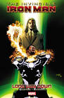 Invincible Iron Man: Volume 10: Long Way Down by Matt Fraction (Paperback, 2013)
