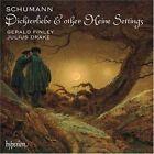 Robert Schumann - Schumann: Dichterliebe & other Heine Settings (2008)