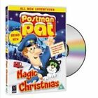 Postman Pat - Magic Christmas (DVD, 2003)