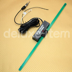 Amplified Car Radio Antenna Review