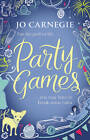 Party Games by Jo Carnegie (Paperback, 2013)