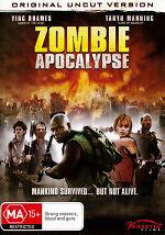 Zombie Apocalypse Original Uncut Version - R 4