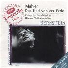 Gustav Mahler - Mahler: Das Lied von der Erde (1999)