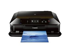 Canon PIXMA MG6320 Printer Mini Master Last