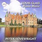 Louis Glass: Piano Music (2006)