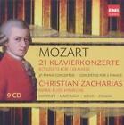 Mozart: 21 Klavierkonzerte (2015)